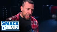 Daniel Bryan Wasn't Ready To Go Back To The 'Yes' Chants; Suggested His Beard Be Cut, Not His Hair