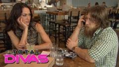 Brie Bella Says Daniel Bryan Calculates How Many Trees WWE Has Killed By Making Posters