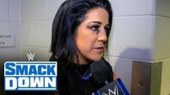 Bayley Says Change In Character And Attitude Had Been On Her Mind For A Couple Of Years