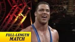 Kurt Angle Details Original WWE Contract Offer, How Much He Would Have Made If He Signed