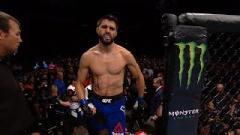 Report: Carlos Condit Injured, Off UFC Fight Night Washington DC