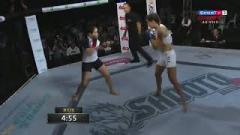 Report: Lara Procopio Faces Karol Rosa At UFC Fight Night Shenzhen