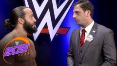 Tony Nese Taking On Drew Gulak For WWE Cruiserweight Championship At Extreme Rules
