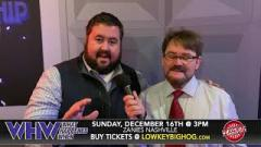 Tony Schiavone Theorizes Why Three-Man Announce Booths Don't Work In WWE