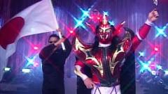 Jushin Thunder Liger: I Don't Want To End My Career On A Sad Note, I Want It To Be A Happy Occasion