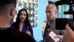 Low Ki Says One Of The Main Reasons He Returned To MLW Was Because Of Court Bauer's Vision For Wrestling