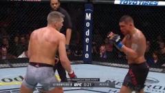 UFC Fight Night Nashville Live Gate, Attendance & Bonuses