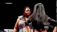Gail Kim Explains Why Awesome Kong Was Her Favorite Opponent