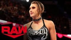 Rhea Ripley Explains She Did Her Visa Work In The US