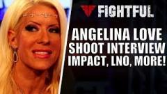 Exclusive: Angelina Love Explains Repeated TNA Wrestling Departures; Hand Picked Kiera Hogan As Opponent