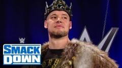 King Corbin: Matt Hardy Thanked Me For Being A True Heel