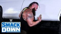 Braun Strowman Walks The Prank, Otis Feels Like A King For A Day, More | SmackDown Fight-Size