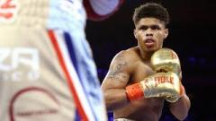 Shakur Stevenson To Face Franklin Manzanilla On July 13 ESPN Card