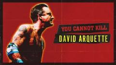 Release Date Set For 'You Cannot Kill David Arquette' Documentary