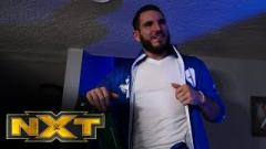 Report: Taped NXT Match Halted Due To 'Scary Moment' Involving Johnny Gargano