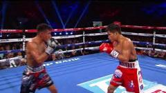 Jerwin Ancajas Looking To Unify Super Flyweight Titles With Juan Francisco Estrada