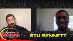 Stu Bennett Sees Himself Doing Wrestling Commentary For A Long Time
