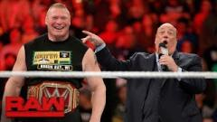 Battle Royal Announced For WWE RAW To Determine Brock Lesnar's Opponent At SummerSlam