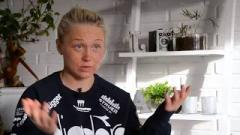 Dina Thorslund Ready For Heather Hardy Fight After Most Recent WBO Super Bantamweight Title Defense