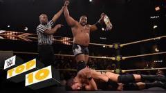 NXT Top 10 Moments, WWE Superstars On Carpool Karaoke Season 3 Trailer | Fight-Size Update