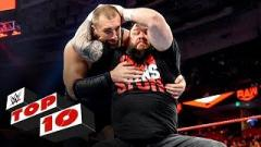 WWE Raw 12/9 Viewership Down, Ratings In 18-49 Demographic Nearly Identical To Last Week