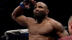Report: Yoel Romero vs. Paulo Costa Headlines UFC Fight Night Miami