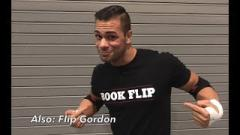 Flip Gordon Discusses The Locker Room Reaction To Marty Scurll Being Named ROH Booker