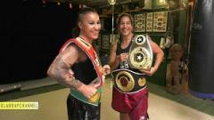 Inaugural WBO Female Light Heavyweight Title Bout Set For March