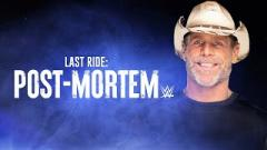 Shawn Michaels On Undertaker Last Ride: Post-Mortem, ROH Teasing Star Re-Signing | Fight-Size Update