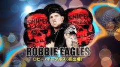 Robbie Eagles: I've Earned My Spot In NJPW