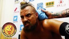 Marty Scurll Appears At NJPW USA Show, Challenges Jay White To Match At ROH SuperCard Of Honor