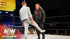 Chris Jericho Hypes Up Orange Cassidy Match, Les Thatcher On His Debut 60 Years Ago | Fight-Size Update