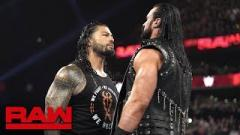 Drew McIntyre vs. Roman Reigns Official For WrestleMania 35