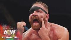 Jon Moxley Knew He Had To Do Bloodsport When Attending The 2019 Event