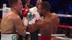Kell Brook Denies Retirement Rumors, Wants To Fight Terence Crawford