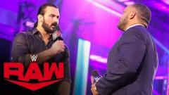Eric Bischoff Believes Drew McIntyre Can Develop Much Like Steve Austin And John Cena