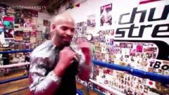 Report: UFC Releases David Branch