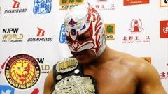 NJPW Best Of Super Juniors Night 8 Results (5/23/19): Shingo vs. Dragon Lee, Ospreay vs. Bandido