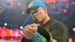 John Cena: 'My Time Is Up, Someone Else's Time Is Now'