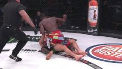 Report: Bellator MMA Cuts Nine Fighters, Chidi Njokuani Among Them