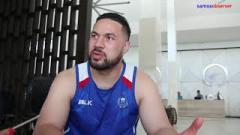 Joseph Parker To Now Face Alex Leapai On June 29 In Providence, Rhode Island