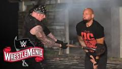 Metallica Tweets About The Undertaker's Music, Dio Maddin Wants A Boneyard Match | Fight-Size Update