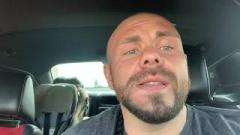 Michael Elgin Posts Video Responding To Multiple Allegations