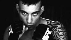 Thomas Almeida Says He Is Ready To Fight Again