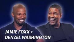 Big Show Loved Denzel Washington In 'Ray'