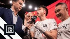 WBA To Stream World Title Fights From China On May 26