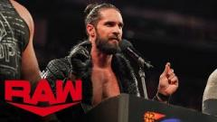 Seth Rollins Delivers A Sermon, AJ Styles Returns To Raw | Post-Raw Fight-Size Update