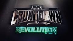 AEW Revolution Updated Betting Odds: Big Changes Predicted