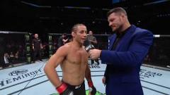 Urijah Faber Says Beating Petr Yan Puts Him In Title Contention