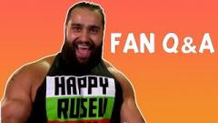 Rusev Calls Cesaro 'The Greatest Professional Wrestler Ever' & Reveals His Two Dream Opponents